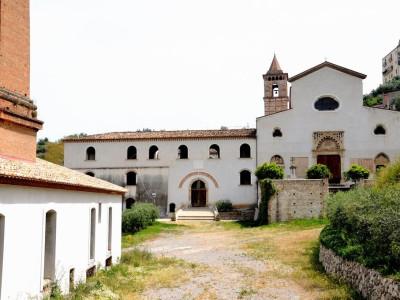 Convento e Chiesa del Carmine