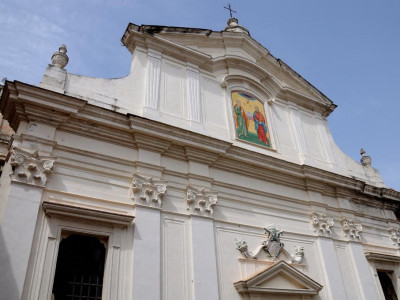 Chiesa Collegiata di San Pietro