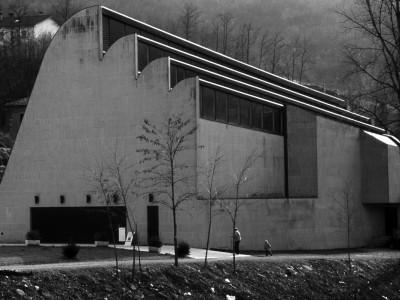 Immagine descrittiva - Istituto Tecnico Comerciale Gaetano Salvemini, Casalecchio di Reno