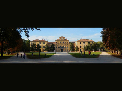 Palazzo del Giardino