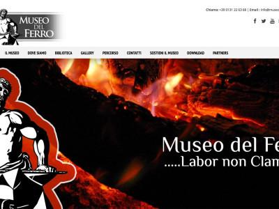 museodelferro.it