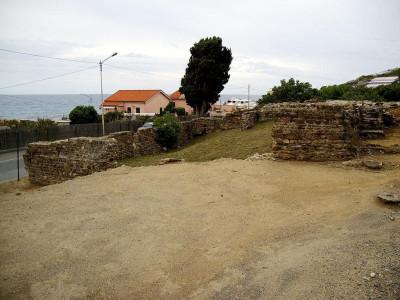 Villa romana di Bussana