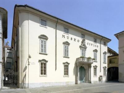 Como, Civico Museo Archeologico Paolo Giovio