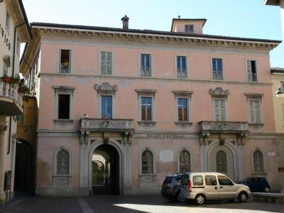 Como, Museo Storico Giuseppe Garibaldi