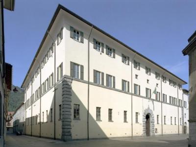 Como, Pinacoteca Civica di Palazzo Volpi