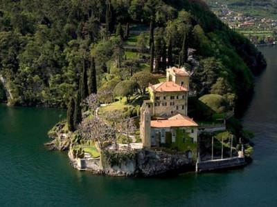 Fai Villa del Balbianello