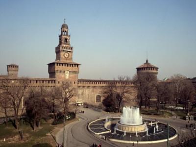 Milano, Civico Archivio Fotografico