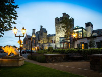 BY Clontarf Castle Hotel by Booking.com