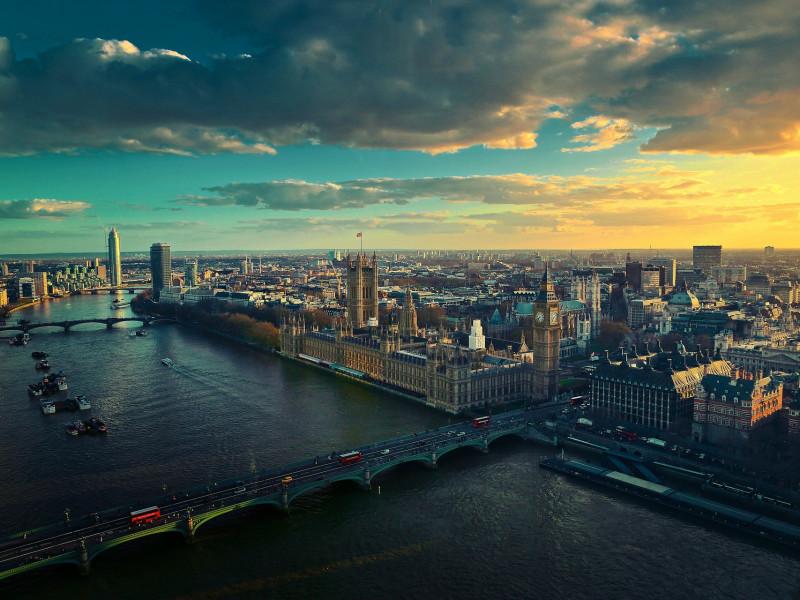 Londra da visitare