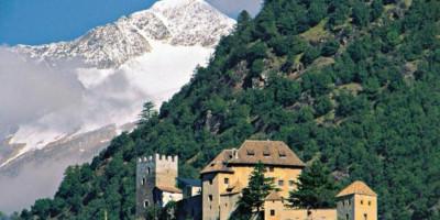 Messner Mountain Museum Juval