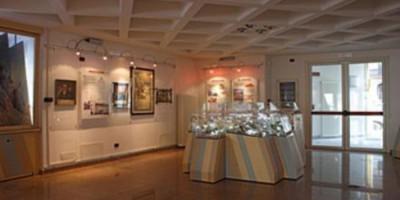 Museo civico di geologia