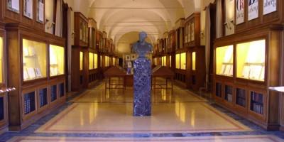 Museo Bodoniano