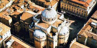 Parma, Museo dell'Ordine Costantiniano di San Giorgio
