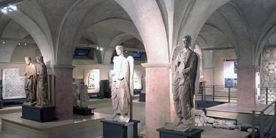 Parma, Museo Diocesano