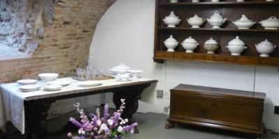 San Martino in Rio, Museo dell'Agricoltura e del Mondo Rurale