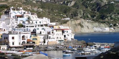 Ischia, Borgo S. Angelo