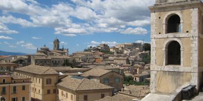 Organizza il tuo viaggio in italia viaggiart - Giardini dell acropoli arpino ...