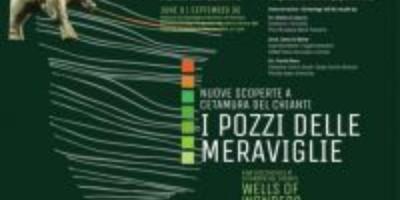 I pozzi delle meraviglie / Wells of wonders Nuove scoperte a Cetamura