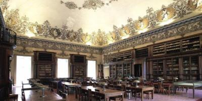 Il Salone di Lettura