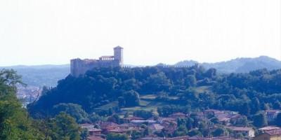 Passeggiata in Vigna