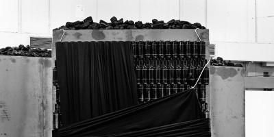 Jannis Kounellis, senza Titolo, 2010, Photo © Manolis Baboussis, cour