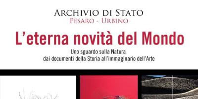 Locandina Pesaro domenica carta 2017