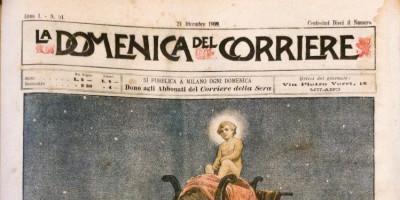 BNN Domenica del Corriere