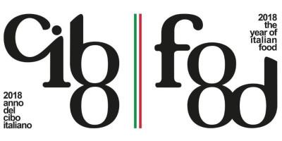 2018 | Anno del Cibo italiano