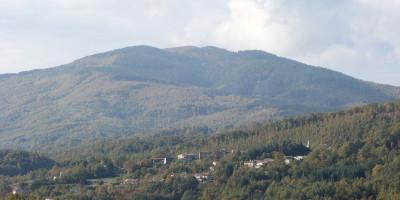 Vista sul Reventino