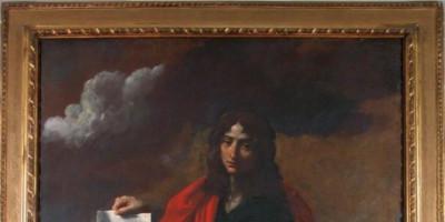 "Bondeno, Pinacoteca Civica ""G. Cattabriga"""