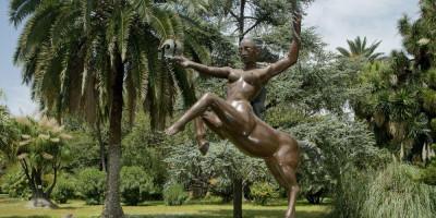 La centaura di Ares, 2010