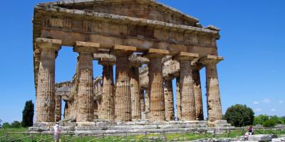 Paestum - Cilento (Sito UNESCO)