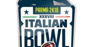 ITALIAN BOWL 2018