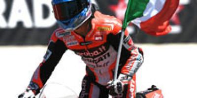 FIM SBK World Championship - Riviera di Rimini Round - KAWASAKI