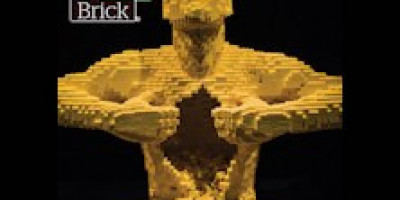 Open - THE ART OF THE BRICK