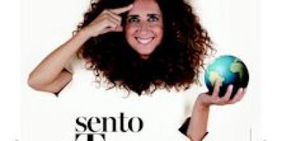 Teresa Mannino - Sento la Terra Girare