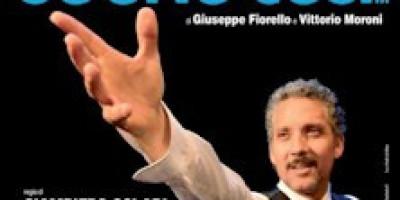 Beppe Fiorello - Penso che un sogno cosi