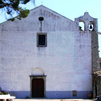 Church of Santa Maria della Strada, in the territory of San Lorenzo Maggiore, in the province of Benevento, was annexed to a Benedictine monastery until the 19th century. The foundation of the church, according to tradition, took place...