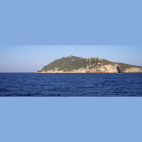 Zannone island is the northernmost of Ponziane Islands. Located north-east of Ponza, in Tyrrhenian Sea, it is fully included in Circeo National Park, which has guaranteed its protection since the first half of the twentieth century. Seat of...