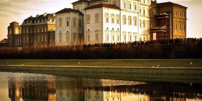 I Savoia e il Polo Reale di Torino: Reggia di Venaria Reale