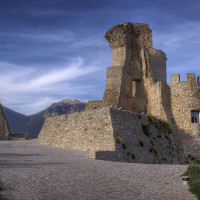 Located on the top of the town, in a strategic position, Morano Castle dominated the whole valley of ancient Sybaris. Its origins date back to Roman times, when a first fort was erected or a watch tower, which served as a base for the...