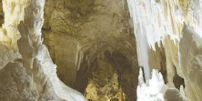 Le grotte di Frasassi sono delle grotte carsiche sotterranee che si trovano nel territorio del comune di Genga, in provincia di Ancona. Il complesso delle grotte ricade all'interno del Parco naturale regionale della Gola della Rossa e di...