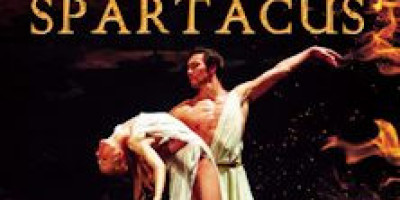 Russian Stars - Spartacus