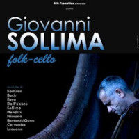 Giovanni Sollima in Folk Cello