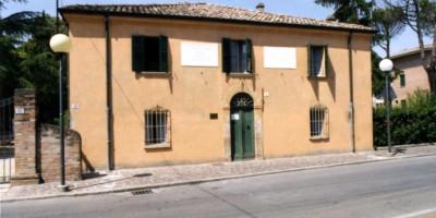 San Mauro Pascoli, Casa Pascoli