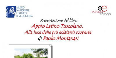 locandina presentazione appio latino tuscolano