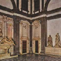 The Museum is incorporated in the vast complex of the basilica of San Lorenzo which, being the parish church of the Medici family, was particularly richly decorated. It is here that members of the family were buried from the mid-15th...