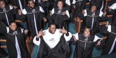 New Direction Gospel Choir