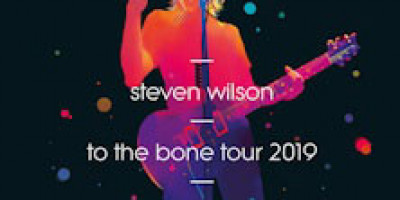 Steven Wilson in concerto