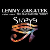 LENNY ZAKATEK - original voice of The Alan Parsons Project - & SKEYE in concertHonouring the music of ALAN PARSONS and ERIC WOOLFSONwith Gavazzeni Symphony Orchestra and Opera ChoirCon la presenza della voce originale Lenny Zakatek, una...